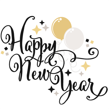 Free new years day clipart. Year clip art download