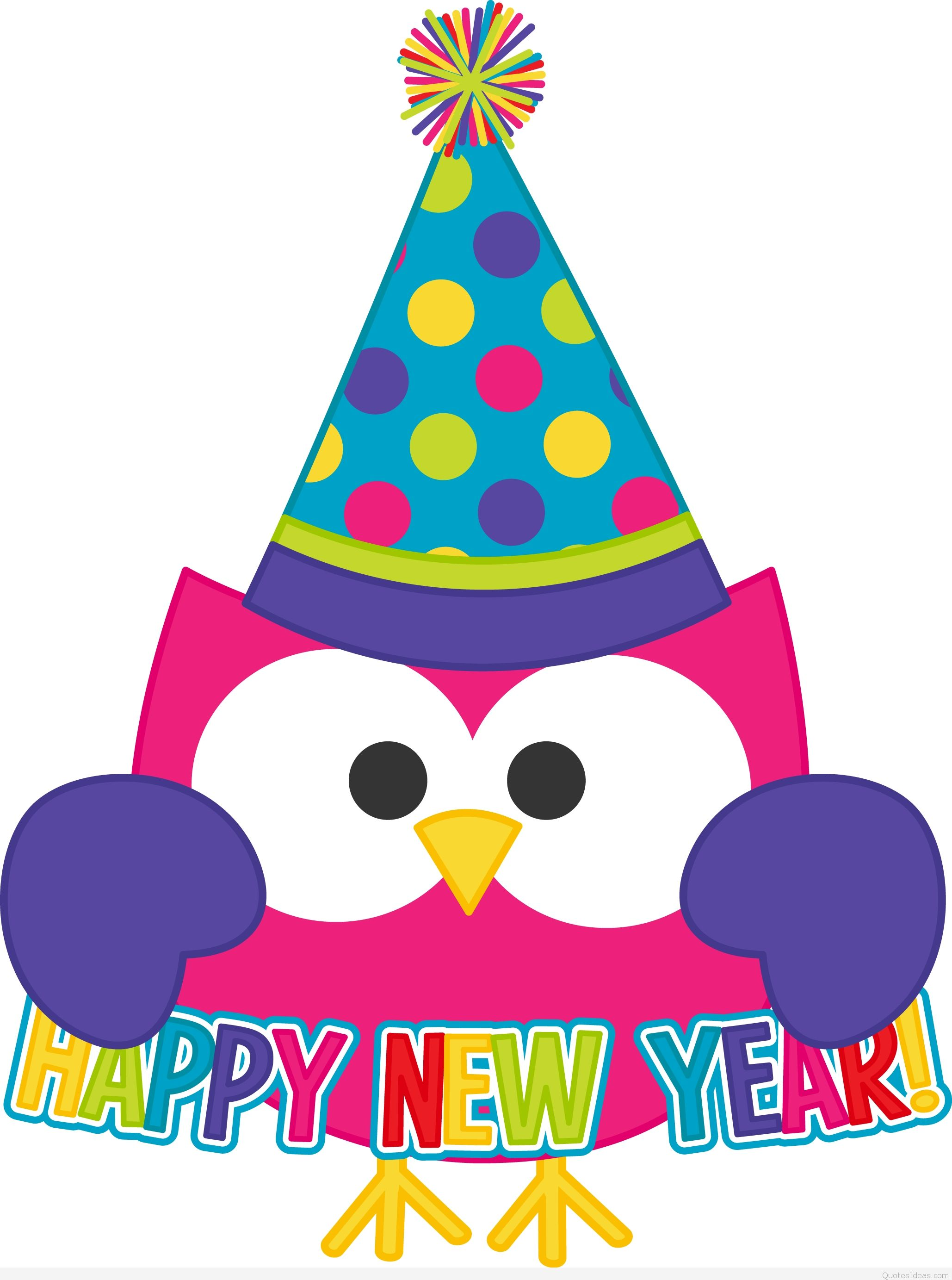 Happy new year greeting clipart svg royalty free library Free New Year Clip Art, Download Free Clip Art, Free Clip Art on ... svg royalty free library
