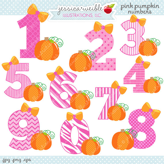 Cute number 1 clipart clipart black and white download Cute Number Clipart - Clipart Kid clipart black and white download