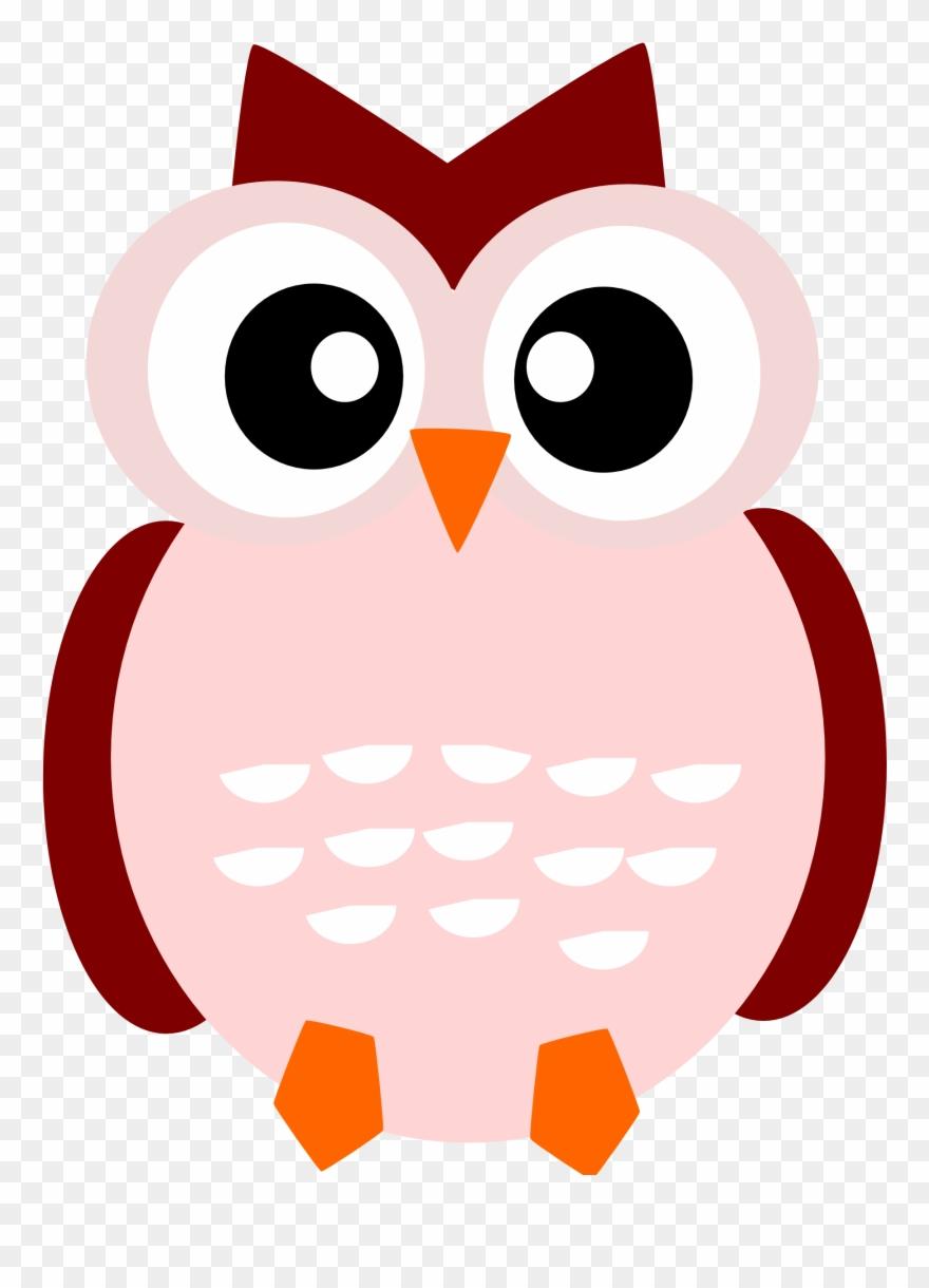 Cute owl cartoon clipart png royalty free library Owls On Owl Clip Art Owl And Cartoon Owls 3 Clipartcow ... png royalty free library