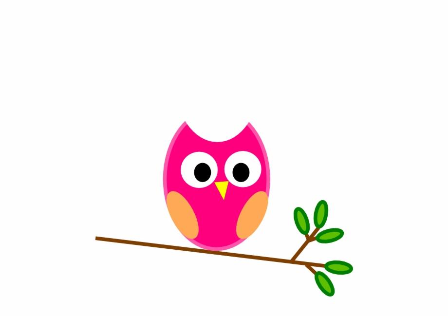 Cute owl cartoon clipart graphic freeuse library Cute Cartoon Owls - Cute Clipart For Powerpoint, Transparent ... graphic freeuse library