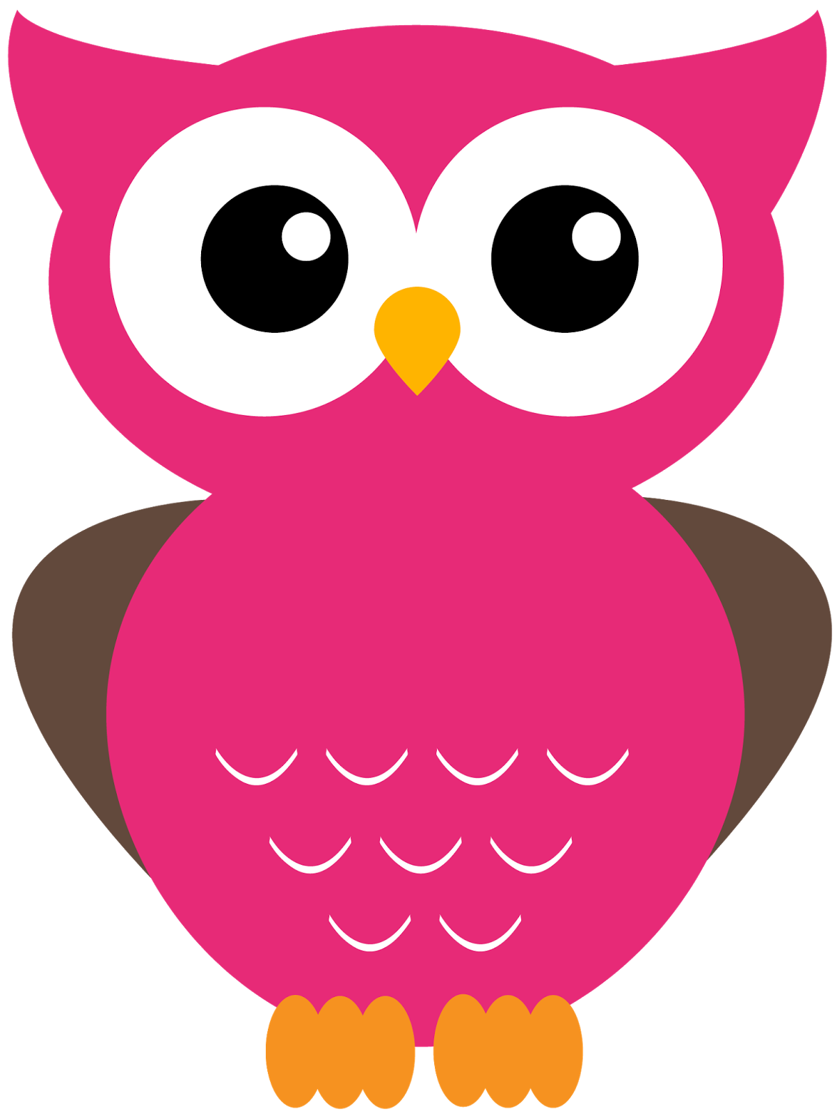 Owl heart clipart clip art royalty free download Giggle and Print: 12 More Adorable Owl Printables!!!! | art for ... clip art royalty free download