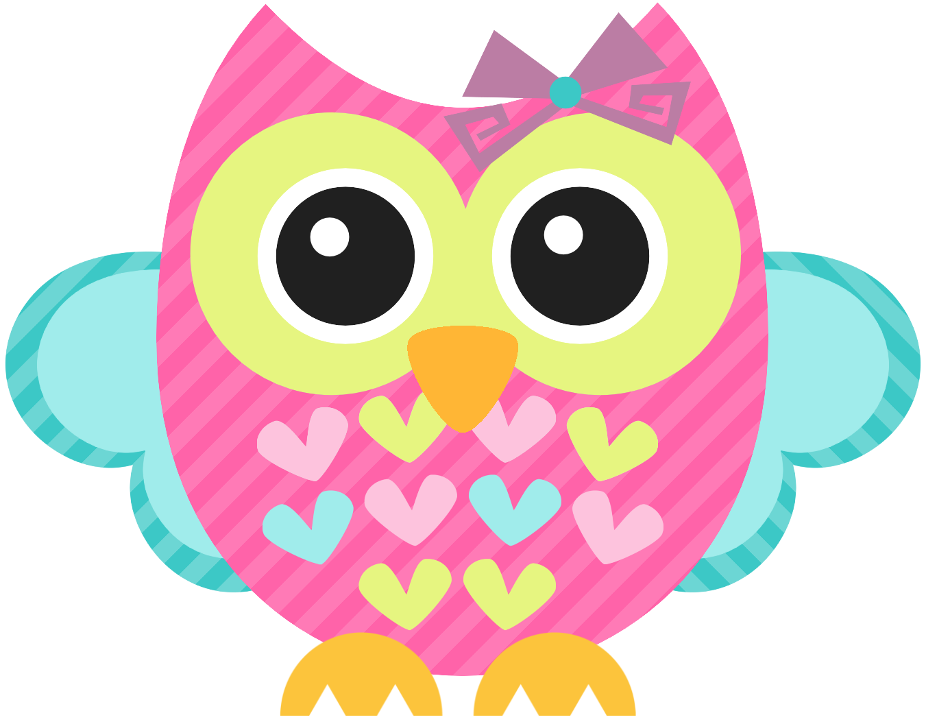 Cute owl on tree clipart clipart free download AVES & PASSÁROS & CORUJAS ETC … | Owls | P… clipart free download