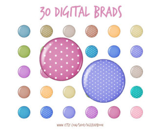 Cute pastel button clipart picture library Geotag Heart Speech Balloon Clip Art Pack 45 images Cute picture library
