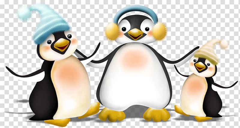 Cute penguin doctor clipart picture library Club Penguin Island Bear Drawing, Three penguins transparent ... picture library