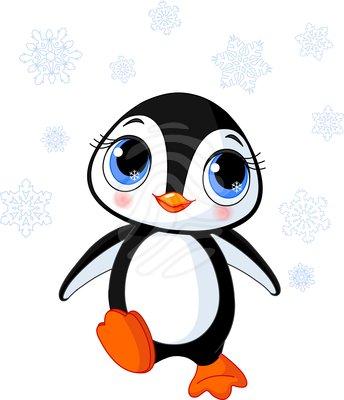 Cute penguins clipart vector free 15+ Cute Penguin Clipart   ClipartLook vector free