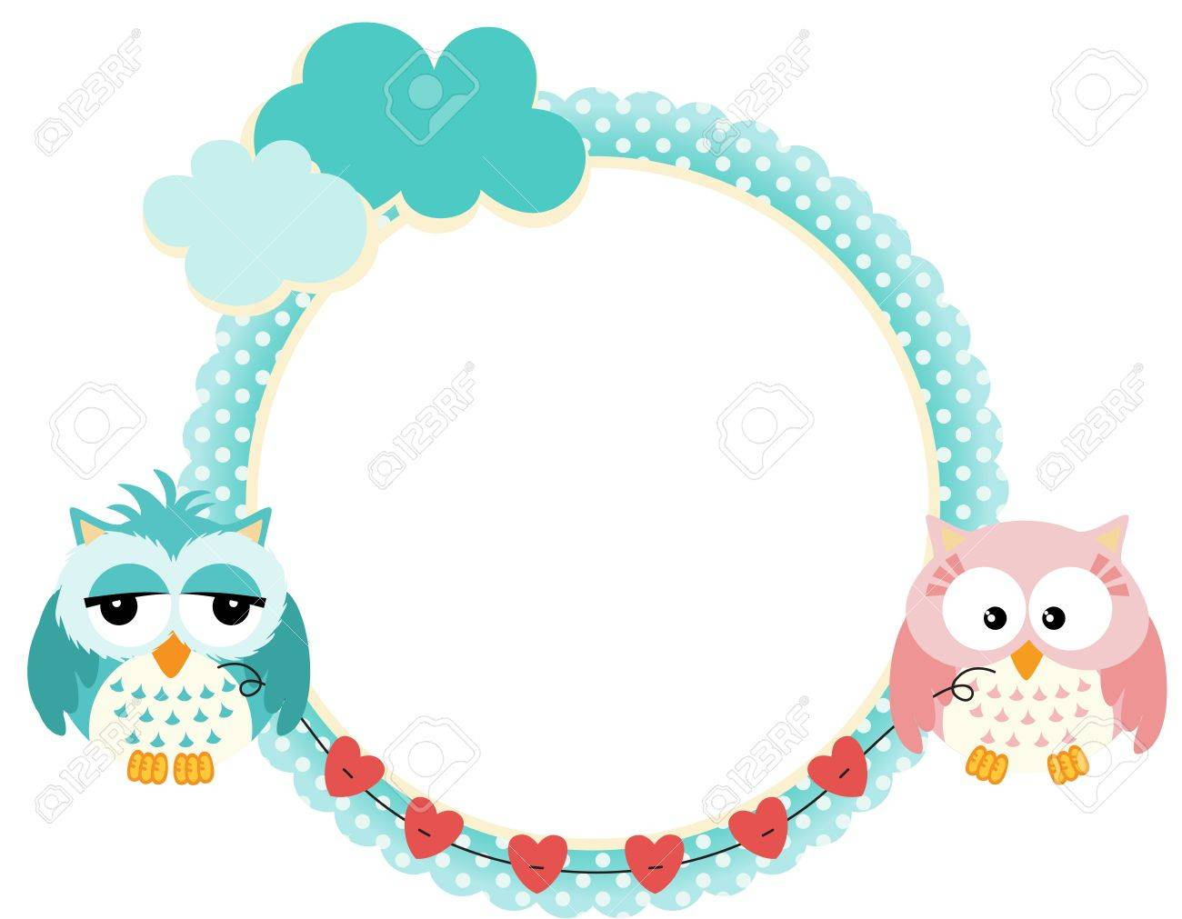 Cute photo frame clipart image library stock Cute frame clipart 8 » Clipart Station image library stock