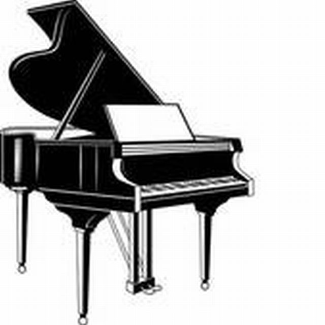 Impressive Piano Clip Art Free Cute Download Clipart Images ... png library library