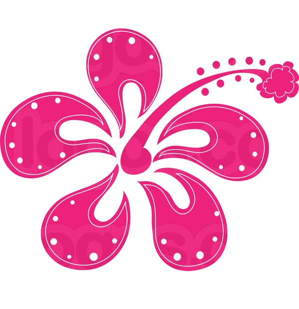 Hot png by hanabell. Cute pink flower clipart