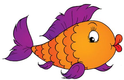 Clipart gish picture library download Cartoon Picture Of A Fish | Free Download Clip Art | Free ... picture library download