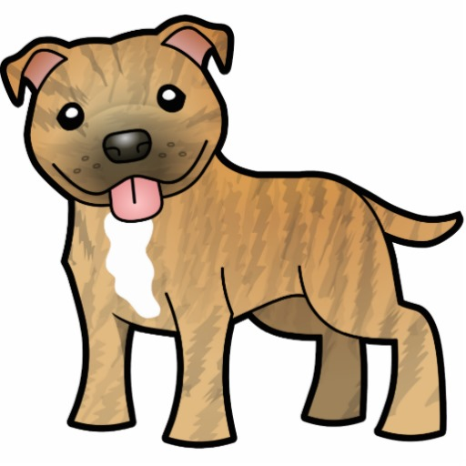 Cute pitbull clipart clip art library library Free Pitbull Cliparts, Download Free Clip Art, Free Clip Art ... clip art library library