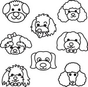 Cute poodle face clipart black and white clip black and white stock poodle Face Drawings - Bing images | Humane Society ... clip black and white stock