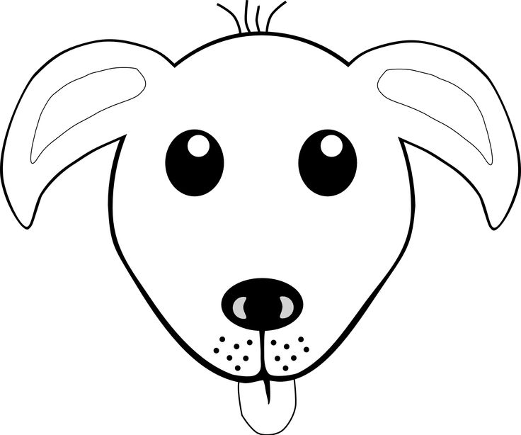 Cute poodle face clipart black and white svg black and white stock Poodle Clipart | Free download best Poodle Clipart on ... svg black and white stock
