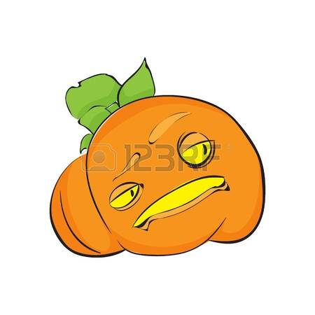 Cute pumpkin character clipart picture royalty free library 13,308 Cute Pumpkin Stock Illustrations, Cliparts And Royalty Free ... picture royalty free library