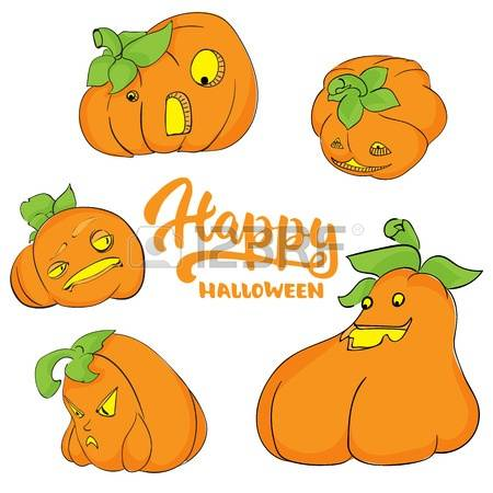 Cute pumpkin character clipart clip freeuse 14,385 Cute Pumpkins Cliparts, Stock Vector And Royalty Free Cute ... clip freeuse