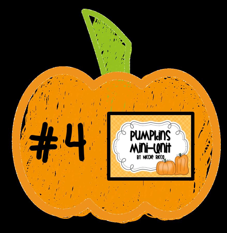 Cute pumpkin patch clipart download The Teaching Resource Resort download