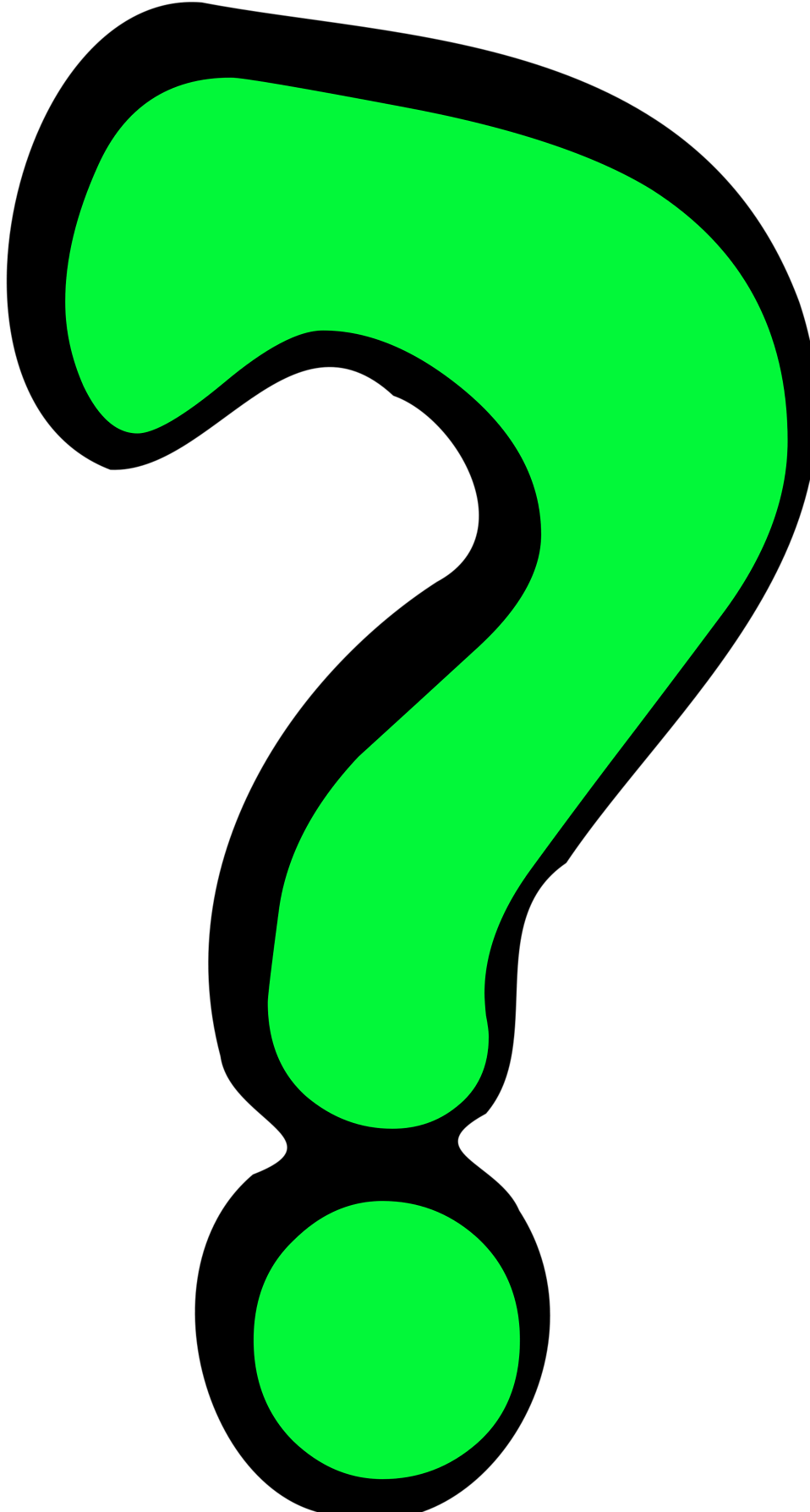 Cute question mark clipart png royalty free stock cute-question-mark-clipart - Queens County Politics png royalty free stock