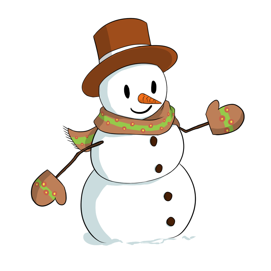Cute s snowman clipart library Cute s snowman clipart - ClipartFest library