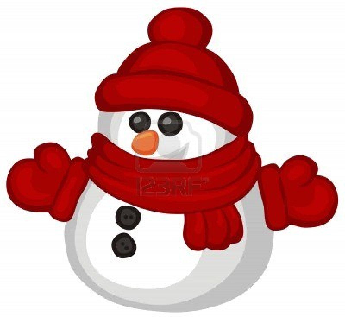Cute s snowman clipart picture transparent stock Free snowman clipart cute - ClipartFest picture transparent stock