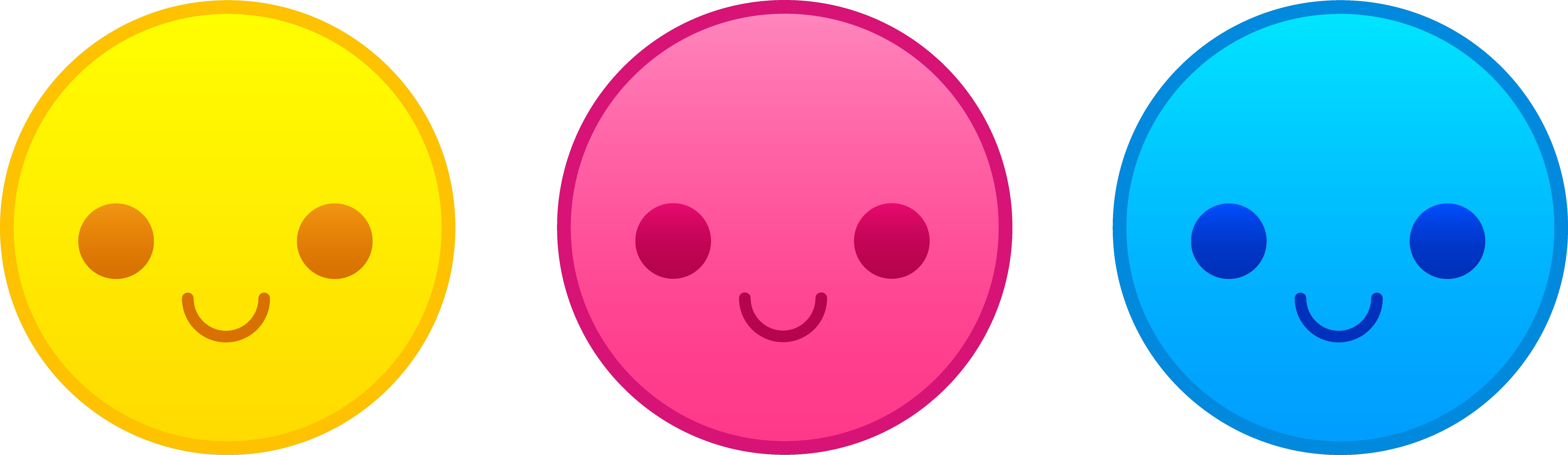Cute smiley faces clipart png transparent Sad Cartoon Faces Clipart | Free download best Sad Cartoon Faces ... png transparent
