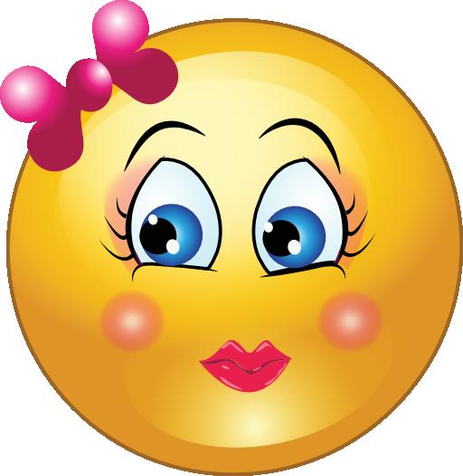 Pretty cliparts clip free stock Cute Smiley Face Clipart - Free Clipart clip free stock