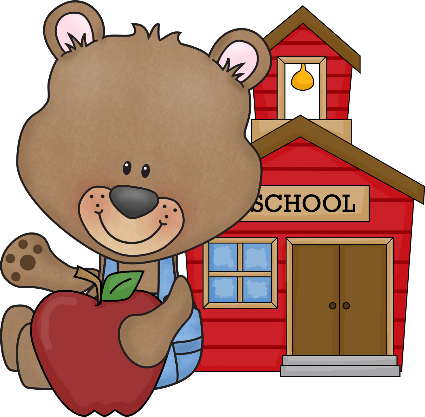 Cute school cliparts banner library stock Cute school clip art free clipart images - Cliparting.com banner library stock