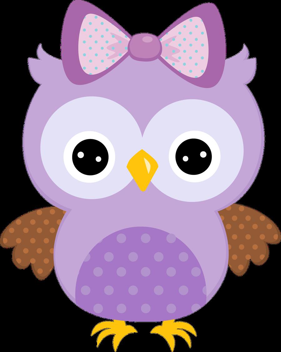 Cute school owl clipart clip royalty free library Coruja lilás fofa! | bordes e imágenes | Pinterest | Owl, Clip art ... clip royalty free library