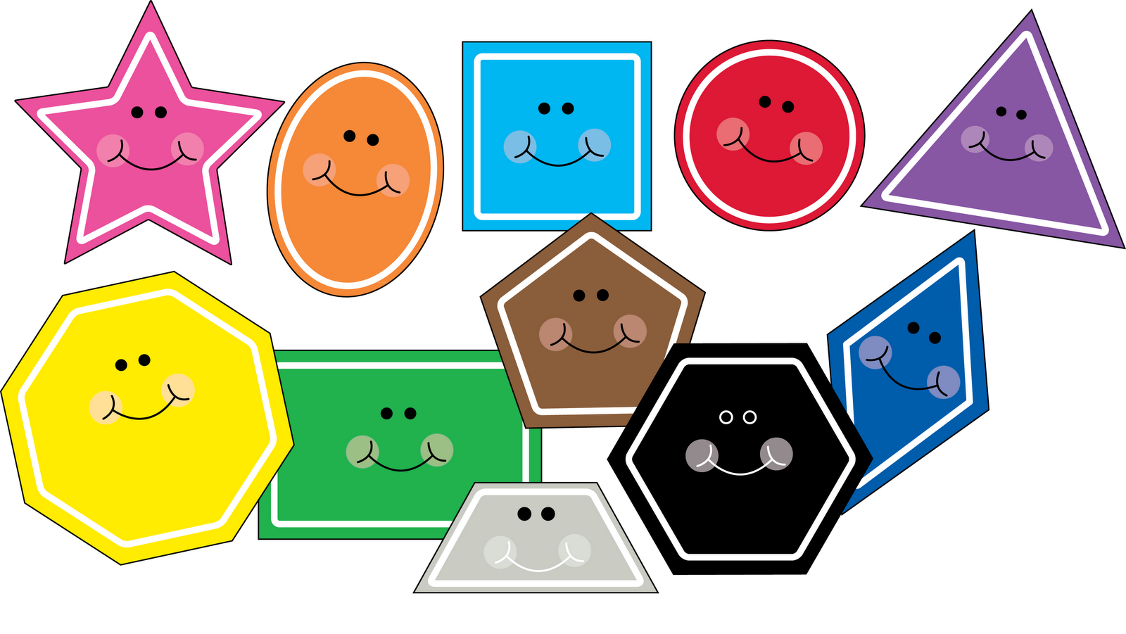 Cute shapes clipart clip art library download Cute shapes clipart clipart images gallery for free download ... clip art library download