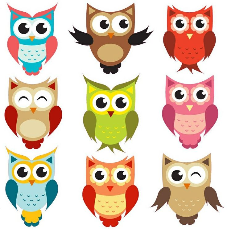 Cute small bed cartoon clipart vector freeuse download 17 Best ideas about Owl Cartoon on Pinterest | Owl doodle, Owl art ... vector freeuse download