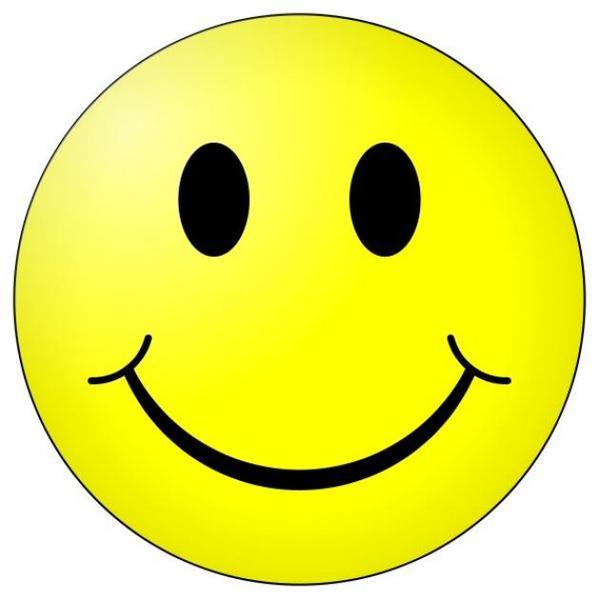 Cute smiley faces clipart clip art library download Cute Smiley Face Clipart - Free Clipart clip art library download