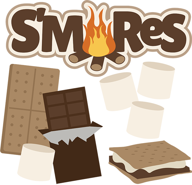 Smore s clipart banner Free S\'mores Cliparts, Download Free Clip Art, Free Clip Art on ... banner