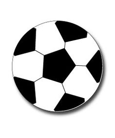 Cute soccer ball clipart. Clipartfest