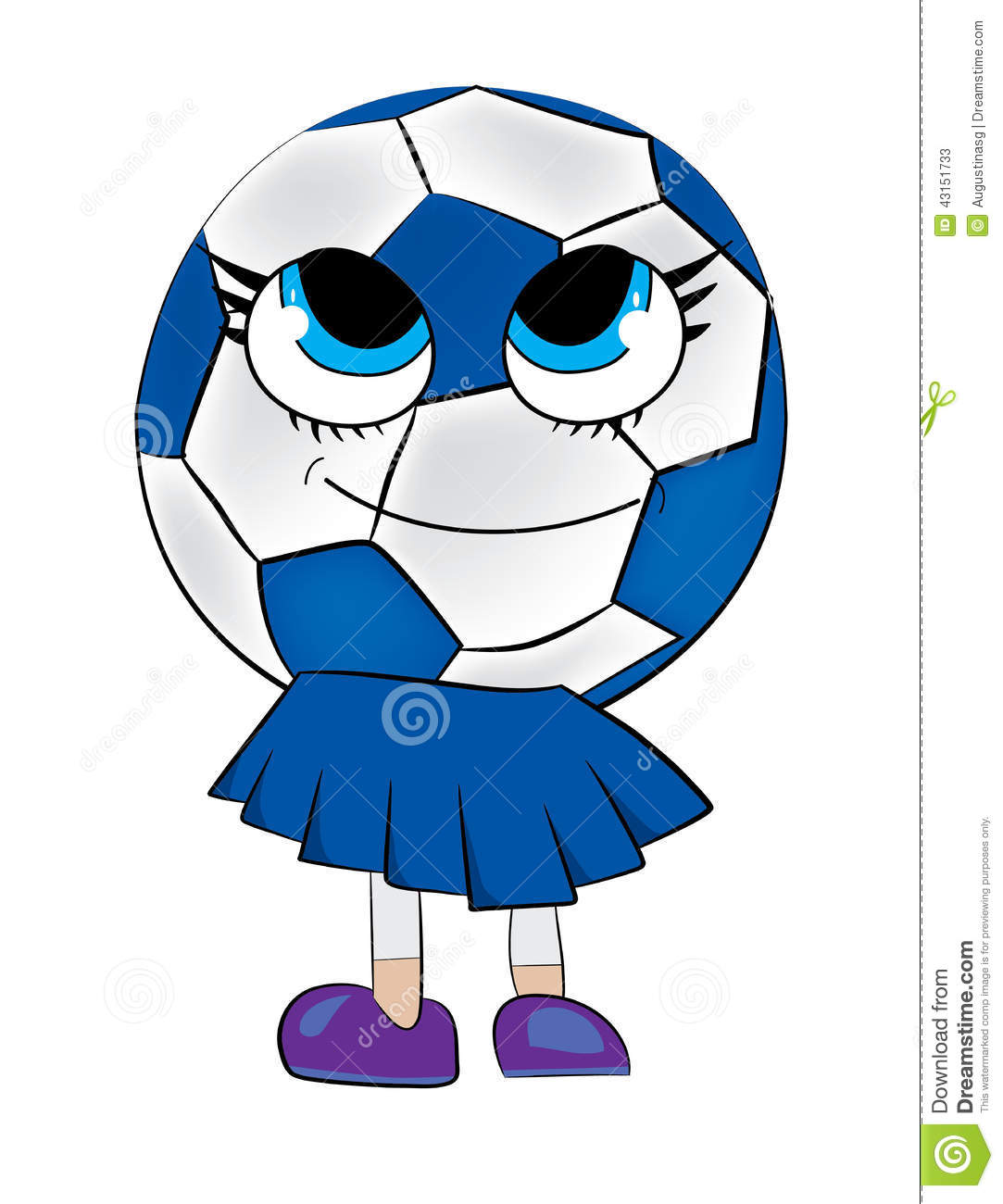 Clipartfest cartoon. Cute soccer ball clipart