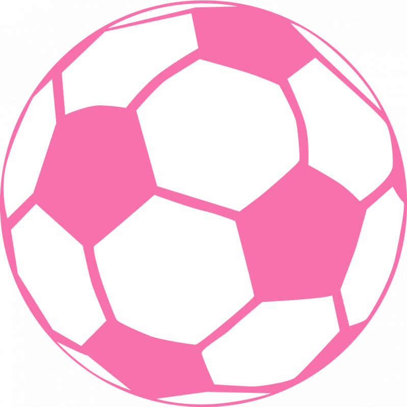 Clipartfox clip art vector. Cute soccer ball clipart