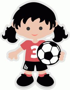 Cute soccer clipart clip black and white stock Cute Soccer Cliparts #2690679 (License: #89068 - PNG Images ... clip black and white stock