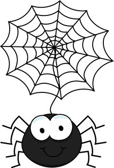 Cute spider web clipart transparent stock Spider Web Clipart | Free download best Spider Web Clipart ... transparent stock