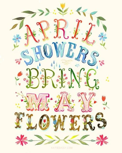 best ideas about. Cute spring showers clipart