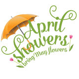 April stock illustrations bring. Cute spring showers clipart