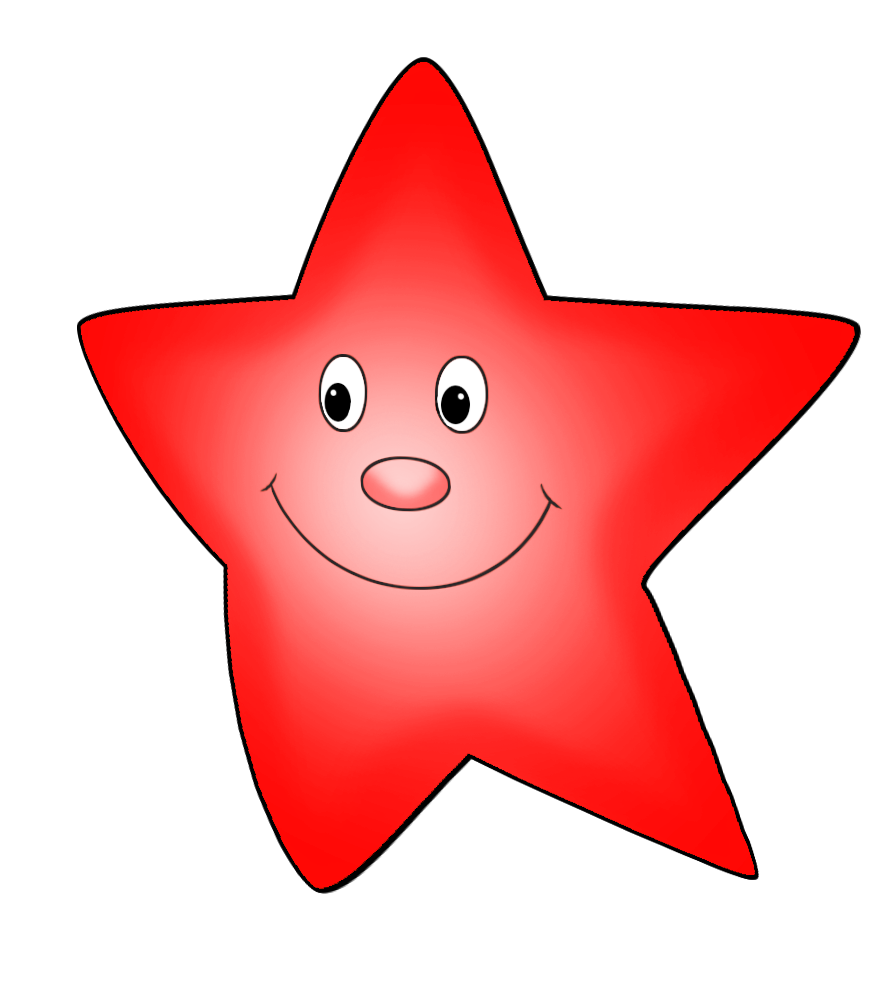 Star clipart with face clip freeuse stock 28+ Collection of Cute Star Clipart | High quality, free cliparts ... clip freeuse stock