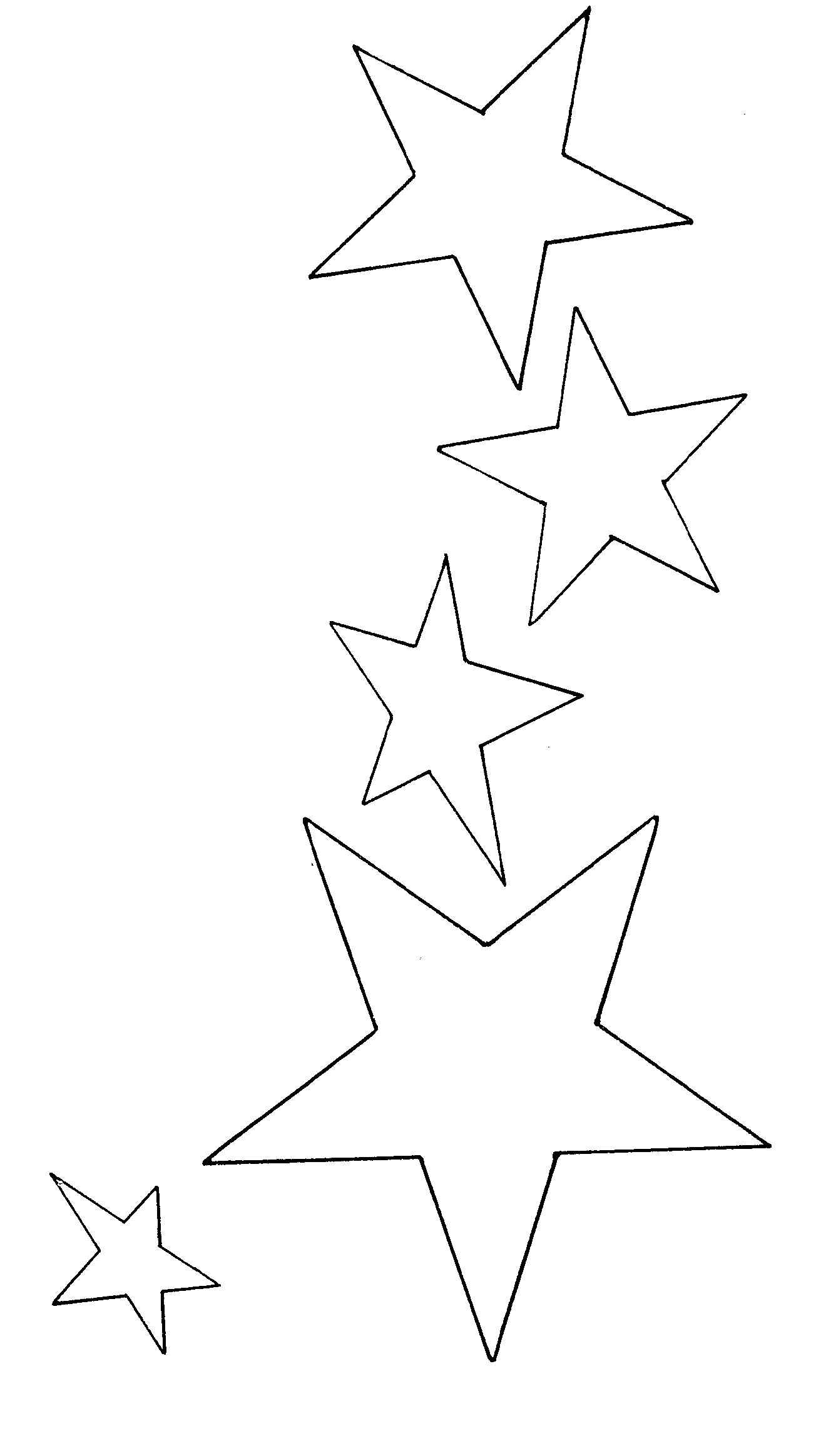 Cute star clipart groovy black and white freeuse download Star black and white shooting star clipart black and white ... freeuse download