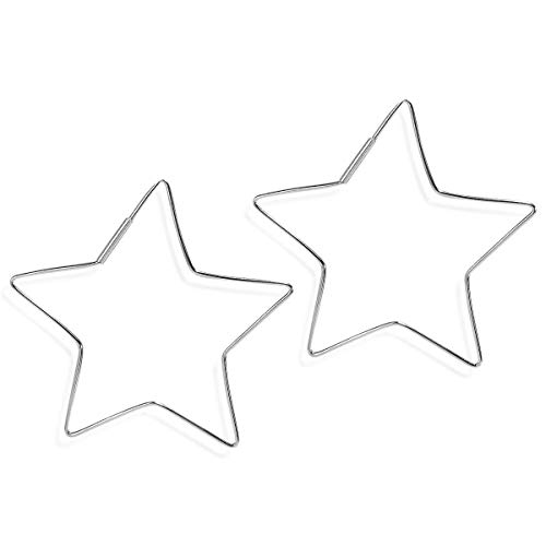 Cute star clipart groovy black and white clipart freeuse Star Shape Drawing at PaintingValley.com | Explore ... clipart freeuse