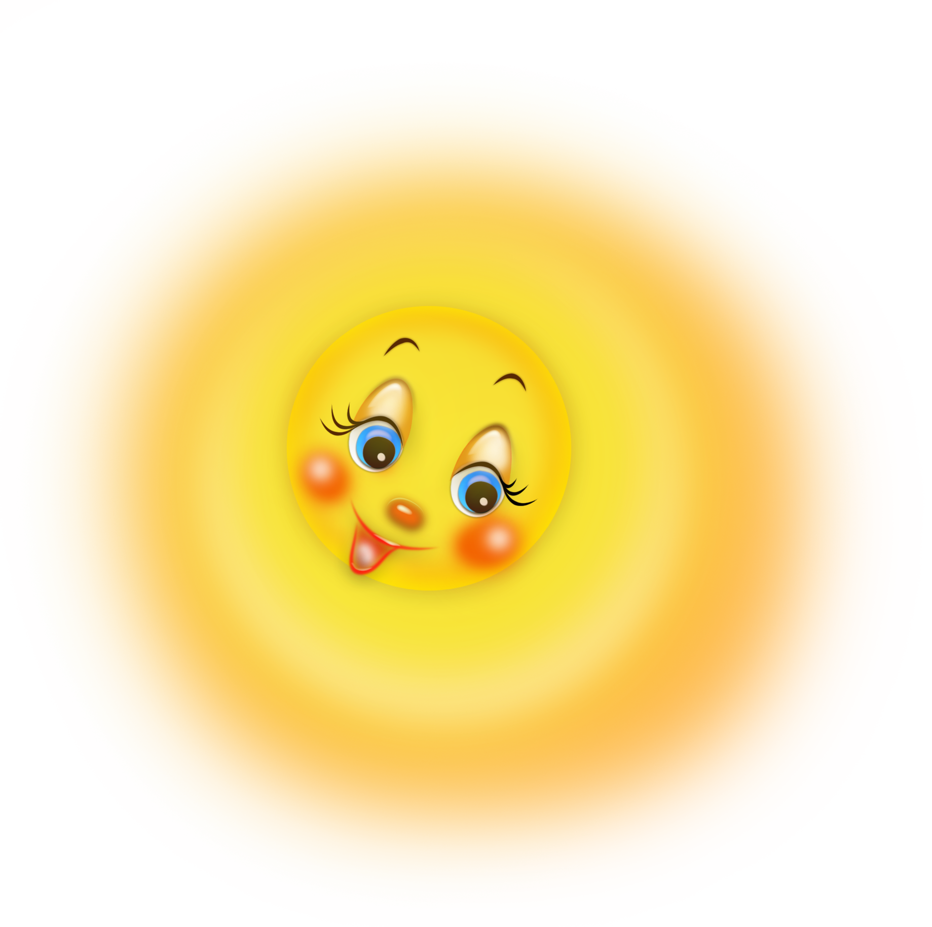 Earth and the sun clipart image royalty free download Transparent Cartoon Cute Sun PNG Clipart Picture | Gallery ... image royalty free download