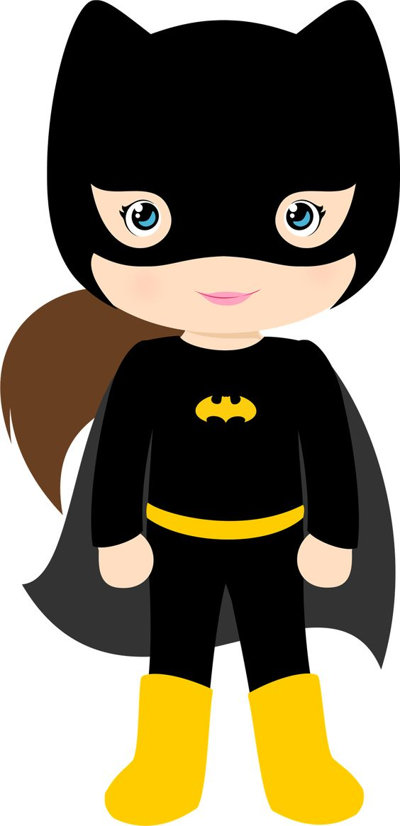 Cute superman characters clipart clipart library stock Festas … | Pinteres… clipart library stock