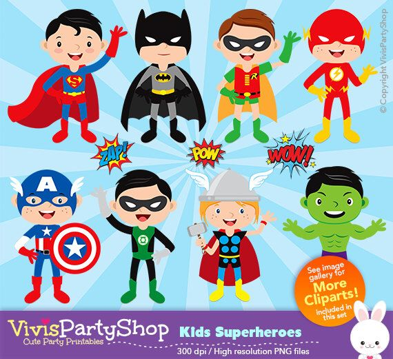 Cute superman characters clipart.  best ideas about