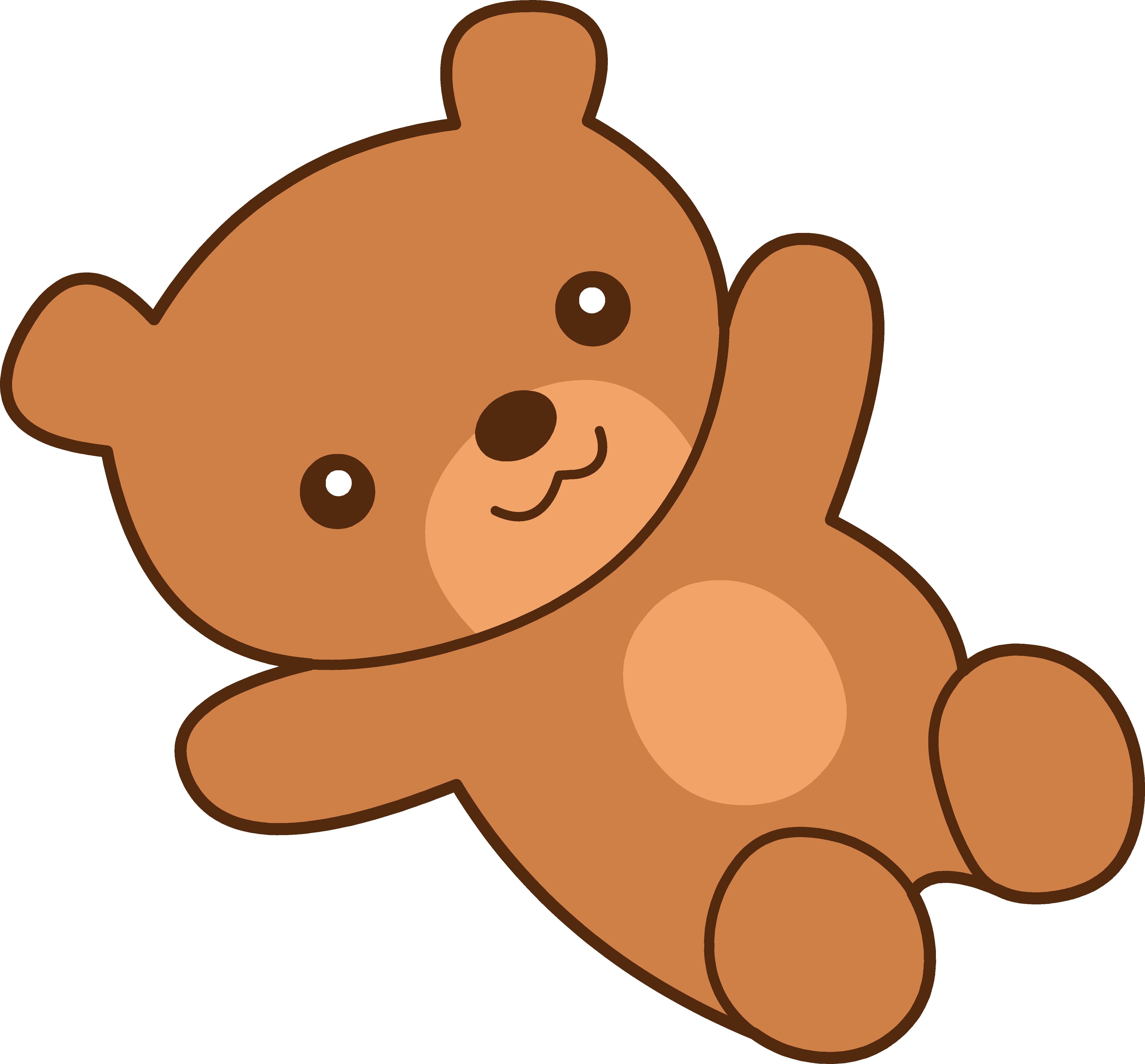 Free cute teddy bear clipart svg library library Free Teddy Bears Clipart, Download Free Clip Art, Free Clip Art on ... svg library library