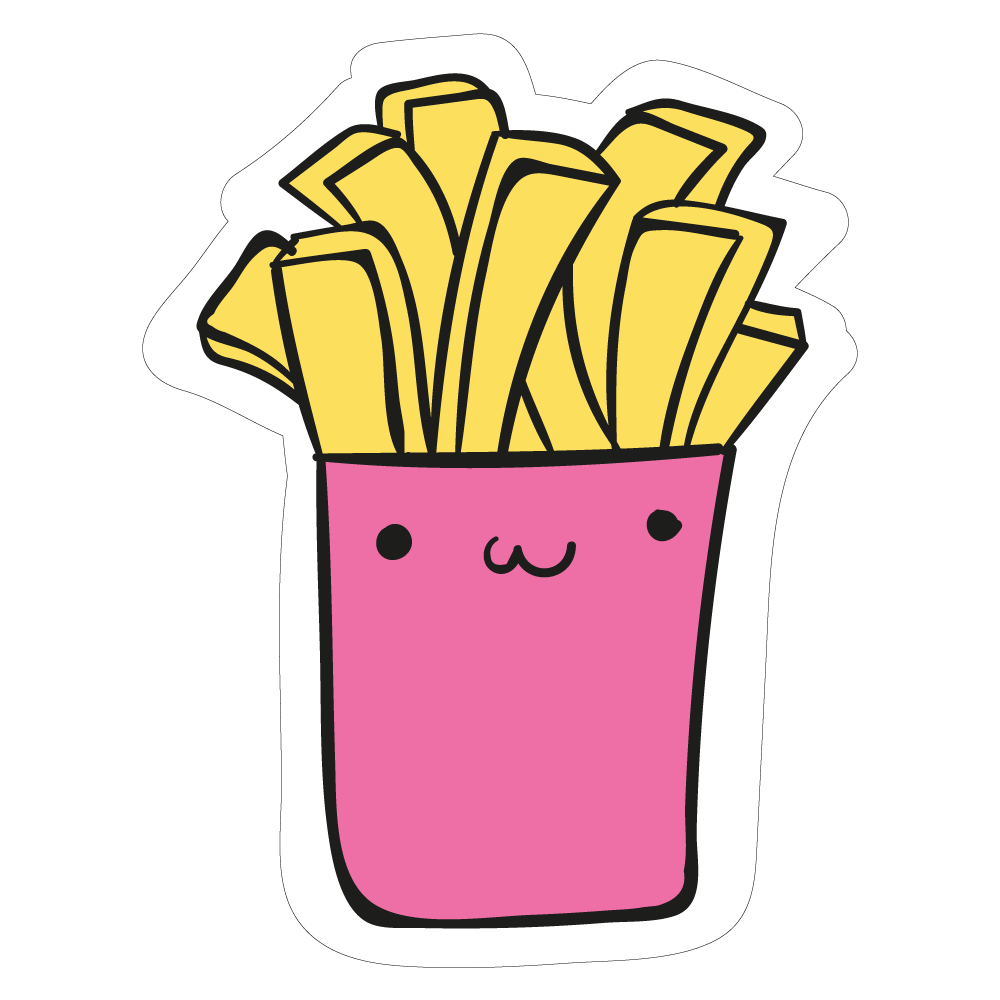 Cute things that are pink clipart image library download Chips image library download