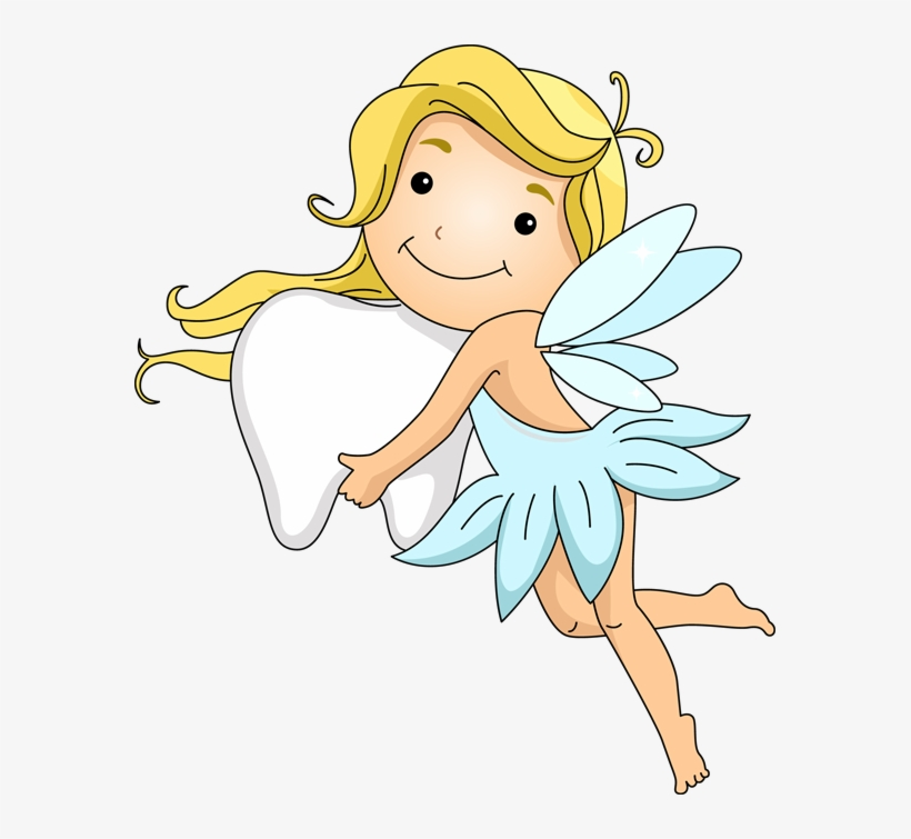 Tooth fairy clipart free jpg black and white download Tooth Fairy Png - Cute Tooth Fairy Clip Art Transparent PNG ... jpg black and white download