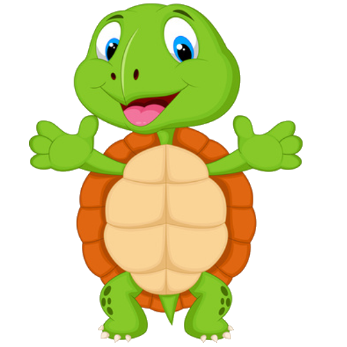 Cute tortoise clipart picture library library Tortoise Turtles - Cartoon Clip Art Images | Turtle art ... picture library library
