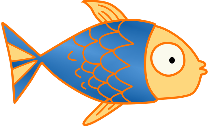 Sick fish clipart banner library download free cartoon fish clip art | Cartoonjdi.co banner library download