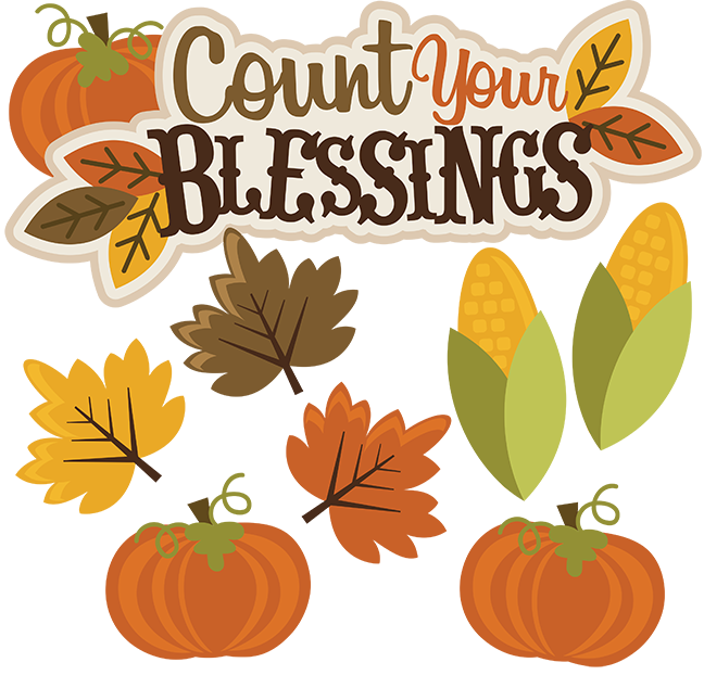 Owl thanksgiving clipart graphic royalty free stock Count Your Blessings SVG thanksgiving svg file thanksgiving clipart ... graphic royalty free stock